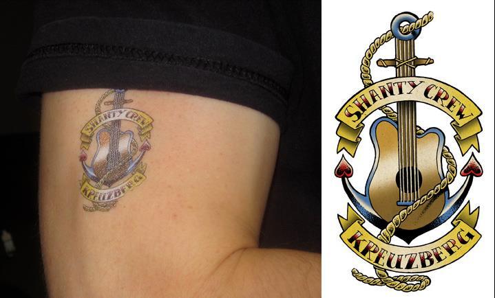 TattooBart