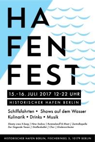 27. Hafenfest 2017
